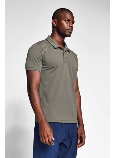 Lescon Tişört Yeşil